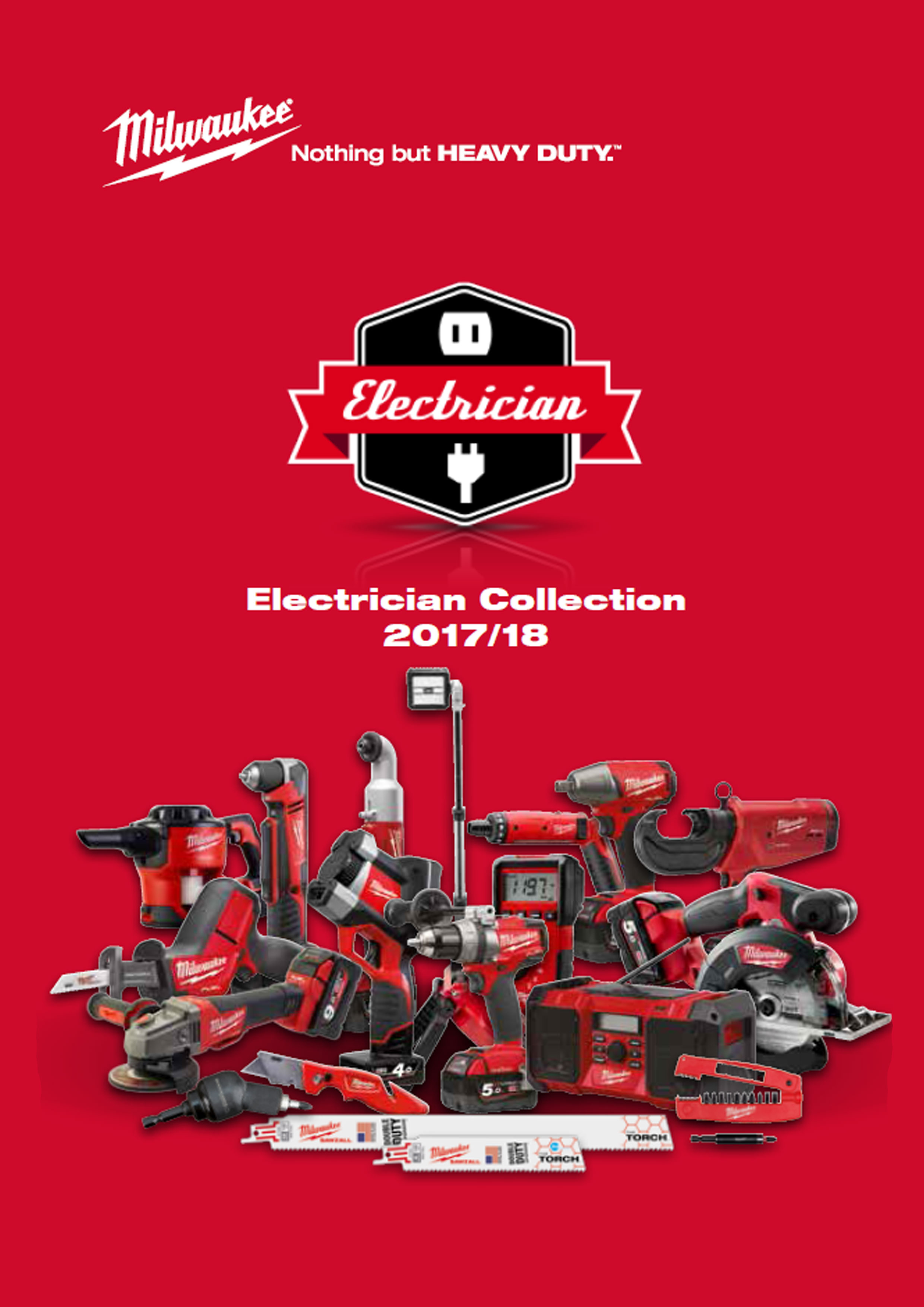 Electrician Collection 2017/18